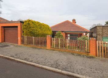 2 bed detached bungalow for sale in Stradbroke Road, Woodhouse, Sheffield S13