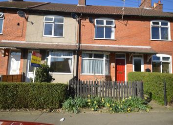 Thumbnail 2 bed property to rent in Ashburton Road, Hugglescote, Coalville