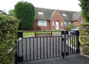Thumbnail 4 bedroom semi-detached house to rent in New Horse Road, Cheslyn Hay, Walsall