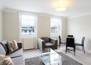 Thumbnail 2 bed flat to rent in Lexham Gardens, Kensington, Kensington, London