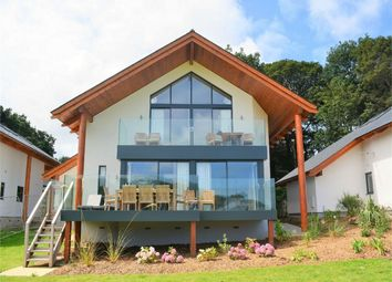 Thumbnail 5 bed detached house for sale in Castle Approach, Tregenna Castle, St Ives, Cornwall