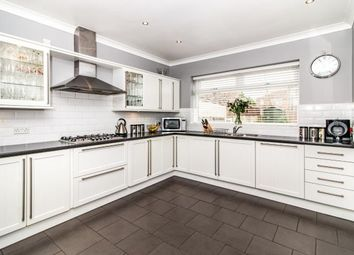 Thumbnail 3 bed semi-detached house for sale in Wyverne Road, Manchester, Greater Manchester