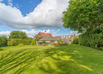 Thumbnail 4 bed detached house for sale in Oakley Road, Warlingham