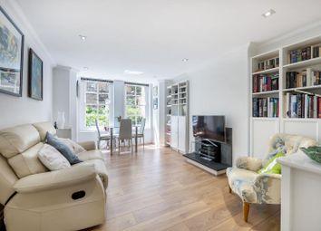 Thumbnail 2 bedroom flat for sale in Regency Street, London