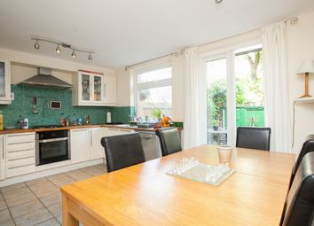 Thumbnail 4 bedroom terraced house to rent in Calshot Street, London