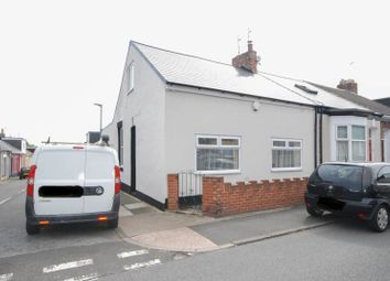Thumbnail 3 bed cottage for sale in Lumley Street, Sunderland