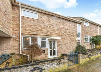 3 bed terraced house for sale in Nelson Walk, Andover SP10