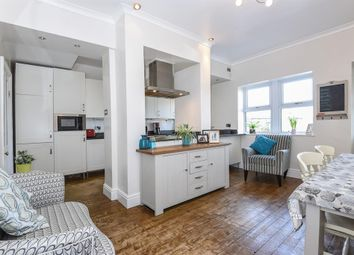 Thumbnail 4 bed terraced house for sale in Park Gate Crescent, Guiseley, Leeds
