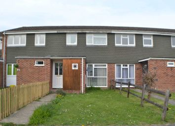 Thumbnail 3 bedroom terraced house for sale in Eliot Close, Thatcham