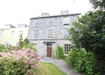 Thumbnail 1 bed flat to rent in Woodside, Plymouth