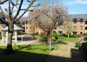 Thumbnail 2 bed flat to rent in Dolphin Court, Kingsmead Road, Loudwater, High Wycombe, Buckinghamshire