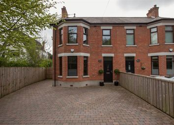 Thumbnail 3 bedroom semi-detached house for sale in 619, Upper Newtownards Road, Belfast
