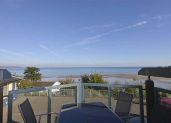 Thumbnail 2 bed flat for sale in The Watch House, Wogan Terrace, Saundersfoot, Pembs