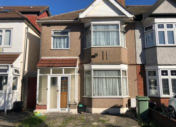 Thumbnail 3 bed semi-detached house to rent in Birchdale Gardens, Chadwell Heath