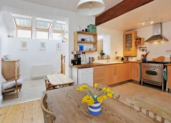 Thumbnail 3 bedroom terraced house for sale in Mina Road, St. Werburghs, Bristol