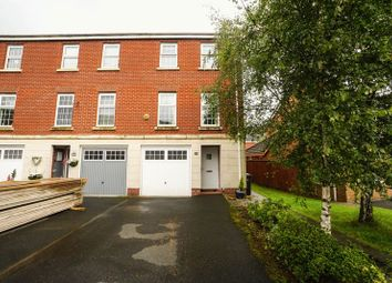 Thumbnail 3 bed end terrace house for sale in Hazel Pear Close, Horwich, Bolton