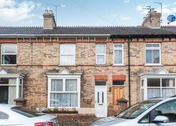 Thumbnail 3 bed terraced house for sale in Wilfred Road, Taunton