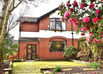 Thumbnail 3 bed semi-detached house for sale in Middlegate, Garden Suburb, Oldham