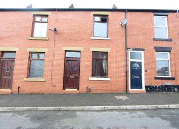 Thumbnail 2 bed terraced house for sale in David Street, Cronkeyshaw, Rochdale