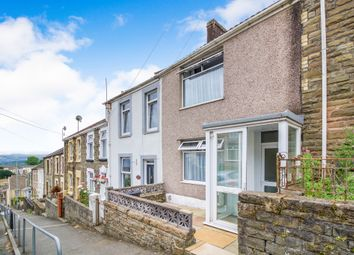 Thumbnail 2 bed terraced house for sale in Waun Wen Road, Mayhill, Swansea