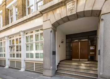 Thumbnail 2 bed flat for sale in Cathedral Court, 68 Carter Lane, City Of London