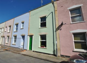 Thumbnail 2 bed terraced house for sale in Montgomery Street, Bristol