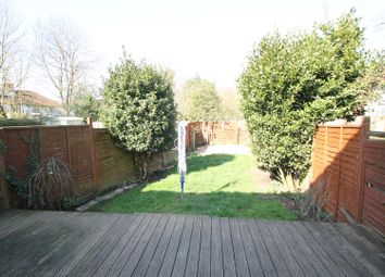 Thumbnail 2 bed maisonette to rent in Fernside Avenue, London