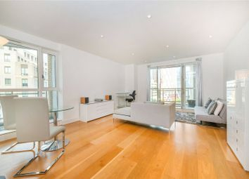 Thumbnail 2 bed flat for sale in Berkeley Tower, 48 Westferry Circus, London