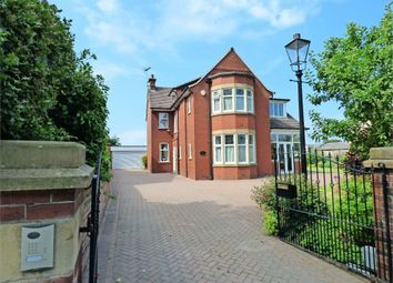 Thumbnail 4 bed detached house for sale in Rochdale Road, Milnrow, Rochdale, Rochdale, Lancashire
