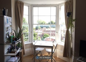 Thumbnail 1 bedroom flat to rent in Dover Place, Bristol
