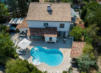 Thumbnail 4 bed villa for sale in Les-Issambres, Var, France