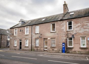 Thumbnail 2 bed flat for sale in Nelson Street, Perth, Perthshire