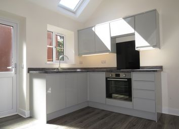 Thumbnail 2 bed flat to rent in Church Street, Basingstoke