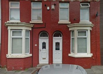 Thumbnail 3 bed flat to rent in Neston Street, Walton, Liverpool