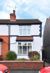 Thumbnail 2 bedroom semi-detached house for sale in Aubrey Road, Quinton, Birmingham