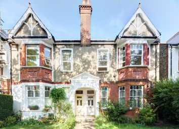 Thumbnail 4 bed maisonette to rent in Durham Road, Raynes Park