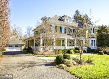 Thumbnail 5 bed property for sale in 4009 Everett Street, Kensington, MD, 20895