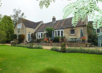 Thumbnail 4 bed detached house for sale in Goodes Hill, Gastard, Corsham, Wiltshire