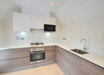 Thumbnail 1 bed flat to rent in King Edward Place, Bushey