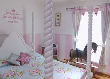Thumbnail 3 bedroom terraced house for sale in Castle Street, Abertillery