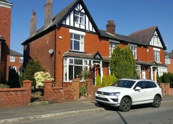 Thumbnail 4 bedroom semi-detached house for sale in Bennetts Lane, Bolton