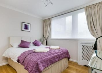 Thumbnail 3 bed flat to rent in Berners Street, London
