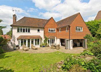 Thumbnail 6 bedroom detached house for sale in Park Close, Esher, Surrey