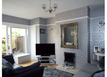 Thumbnail 3 bed semi-detached house for sale in Green Acres Road, Birmingham