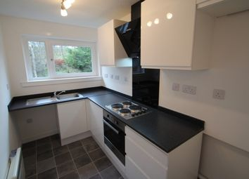 Thumbnail 1 bed flat to rent in Langlea Avenue, Cambuslang, Glasgow