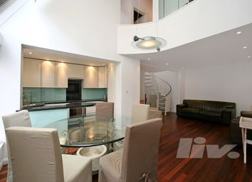 Thumbnail 2 bed flat to rent in Perrins Lane, Hampstead