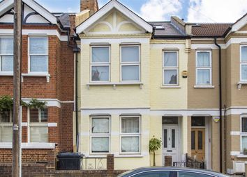 Thumbnail 3 bed flat for sale in Berrymead Gardens, London