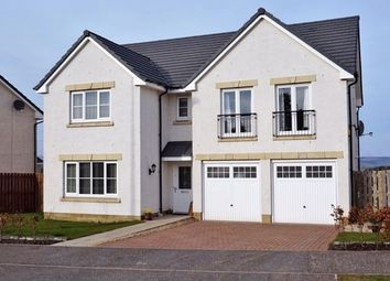 Thumbnail 5 bed detached house to rent in Benton Road, Auchterarder