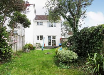 Thumbnail 3 bed end terrace house for sale in Pykes Down, Ivybridge