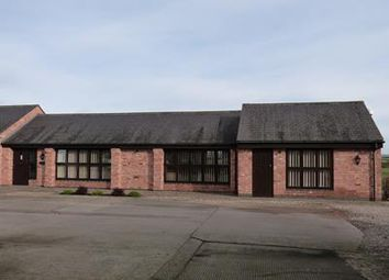 Thumbnail Office to let in Fields Farm Business Centre, The Standings, Hinckley Road, Leicester, Leicestershire